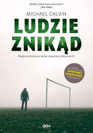 Okładka książki/ebooka Ludzie znikąd