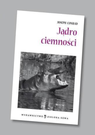Okładka książki/ebooka Jądro ciemności - audio lektura