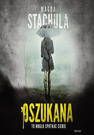 Okładka książki/ebooka Oszukana