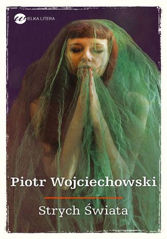 Okładka książki/ebooka Strych Świata