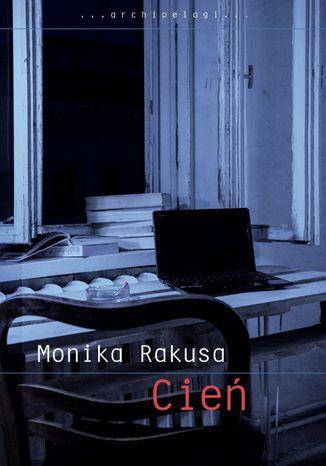Okładka książki/ebooka Cień