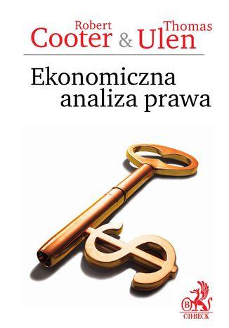 Okładka książki/ebooka Ekonomiczna analiza prawa