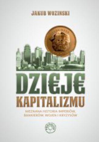 Okładka książki/ebooka Dzieje kapitalizmu