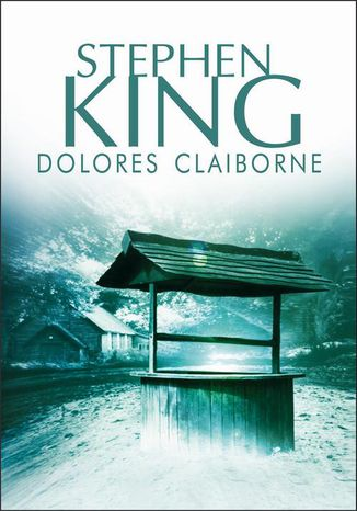 Okładka książki/ebooka Dolores Claiborne