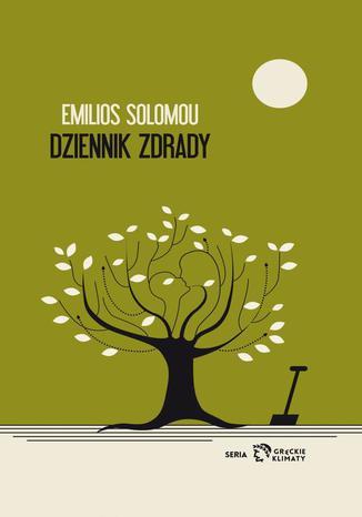 Okładka książki/ebooka Dziennik zdrady