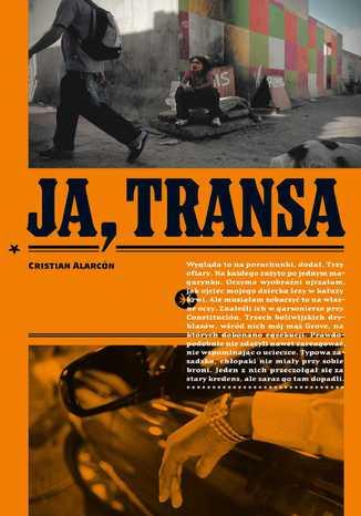 Okładka książki/ebooka Ja, transa