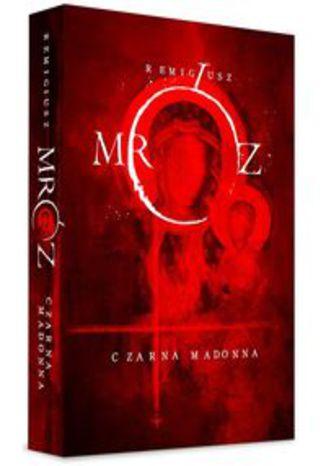 Okładka książki Czarna Madonna