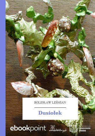 Okładka książki/ebooka Dusiołek
