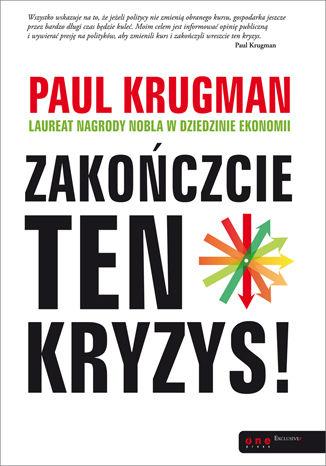 Okładka książki/ebooka Zakończcie ten kryzys!