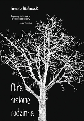 Okładka książki/ebooka Małe historie rodzinne