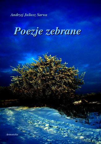 Okładka książki/ebooka Poezje zebrane
