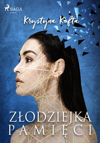 Okładka książki/ebooka Złodziejka pamięci