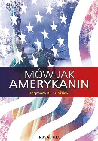 Okładka książki/ebooka Mów jak Amerykanin