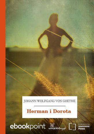 Okładka książki/ebooka Herman i Dorota