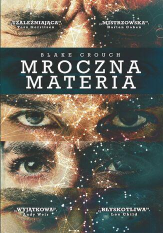Okładka książki/ebooka Mroczna materia