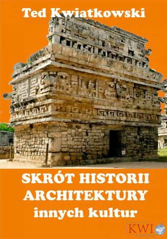 Okładka książki/ebooka Skrót historii architektury innych kultur