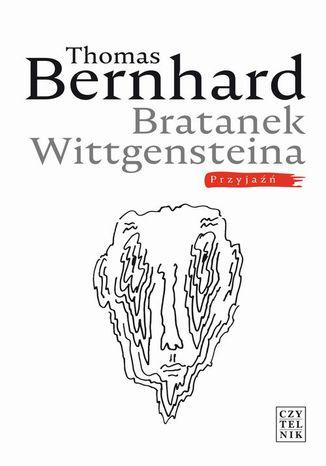 Okładka książki/ebooka Bratanek Wittgensteina