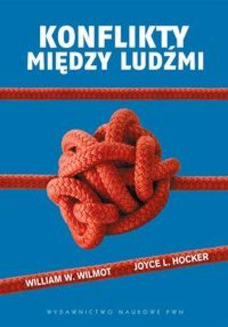 Okładka książki/ebooka Konflikty między ludźmi