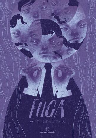 Okładka książki/ebooka Fuga