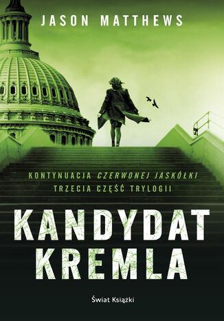 Okładka książki/ebooka Kandydat Kremla