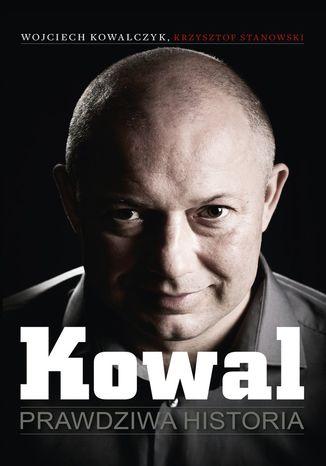 Okładka książki/ebooka Kowal. Prawdziwa historia