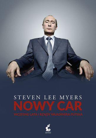 Okładka książki/ebooka Nowy Car