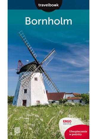 Okładka książki/ebooka Bornholm. Travelbook. Wydanie 2