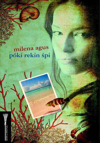 Okładka książki/ebooka Póki rekin śpi