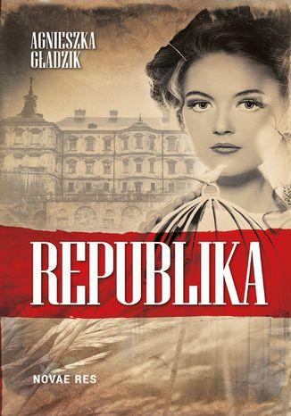 Okładka książki/ebooka Republika