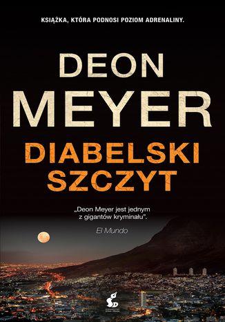 Okładka książki/ebooka Diabelski szczyt