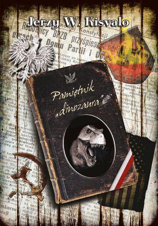 Okładka książki/ebooka Pamiętnik dinozaura