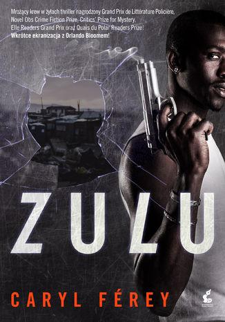 Okładka książki/ebooka Zulu