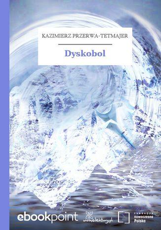 Okładka książki/ebooka Dyskobol
