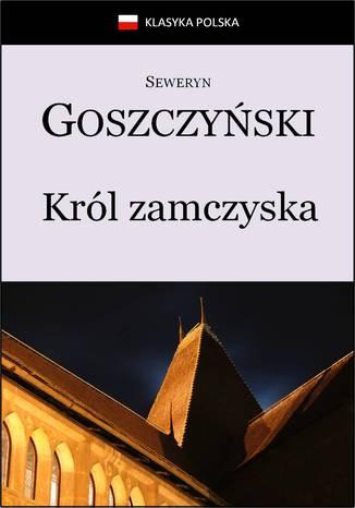 Okładka książki/ebooka Król zamczyska