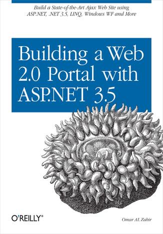 Okładka książki/ebooka Building a Web 2.0 Portal with ASP.NET 3.5