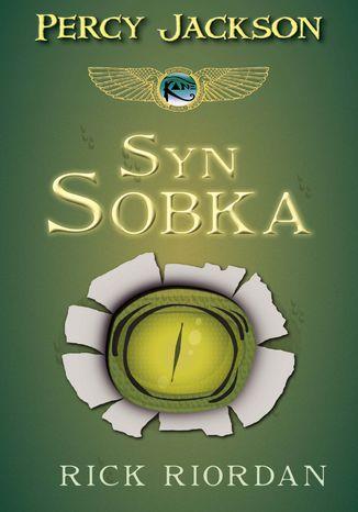 Okładka książki/ebooka Syn Sobka
