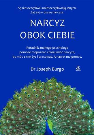 Okładka książki/ebooka Narcyz obok ciebie