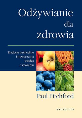 Okładka książki/ebooka Odżywianie dla zdrowia