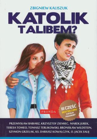 Okładka książki/ebooka Katolik talibem?