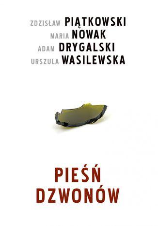 Okładka książki/ebooka Pieśń dzwonów