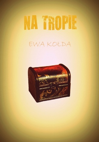 Okładka książki/ebooka Na tropie