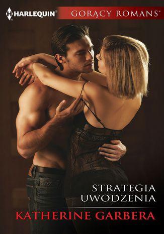 Okładka książki/ebooka Strategia uwodzenia