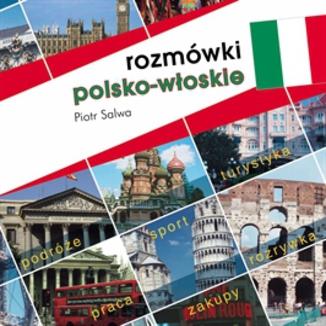 Okładka książki Rozmówki polsko-włoskie