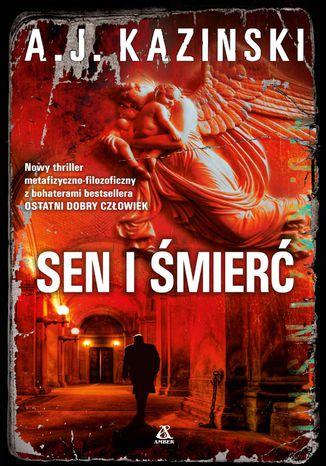 Okładka książki/ebooka Sen i śmierć