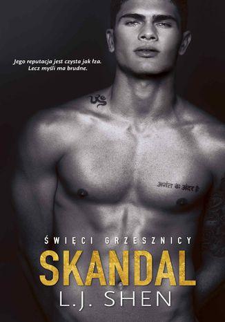Okładka książki/ebooka Skandal