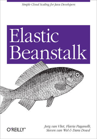 Okładka książki/ebooka Elastic Beanstalk. Simple Cloud Scaling for Java Developers