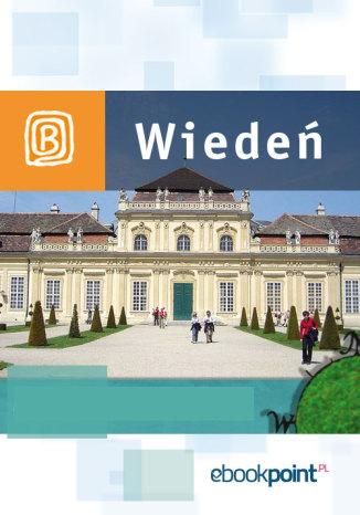 Okładka książki/ebooka Wiedeń. Miniprzewodnik