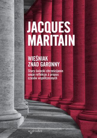 Okładka książki/ebooka Wieśniak znad Garonny