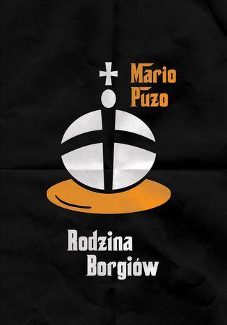 Okładka książki/ebooka Rodzina Borgiów