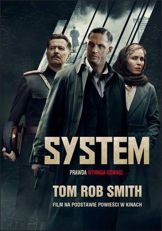 Okładka książki/ebooka System